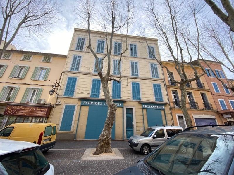 Rental apartment La seyne-sur-mer 650€ +CH - Picture 7