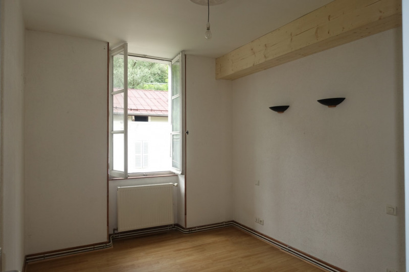 Vente appartement Morez 78 000€ - Photo 4