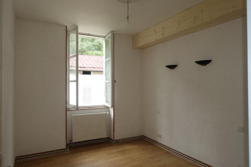 Sale apartment Morez 78000€ - Picture 4