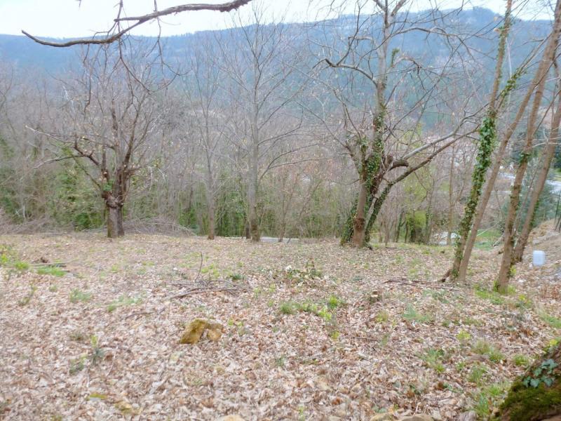 Vente terrain Aubenas 34000€ - Photo 8