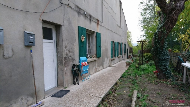 Investment property building Castelnaudary 99 000€ - Picture 1