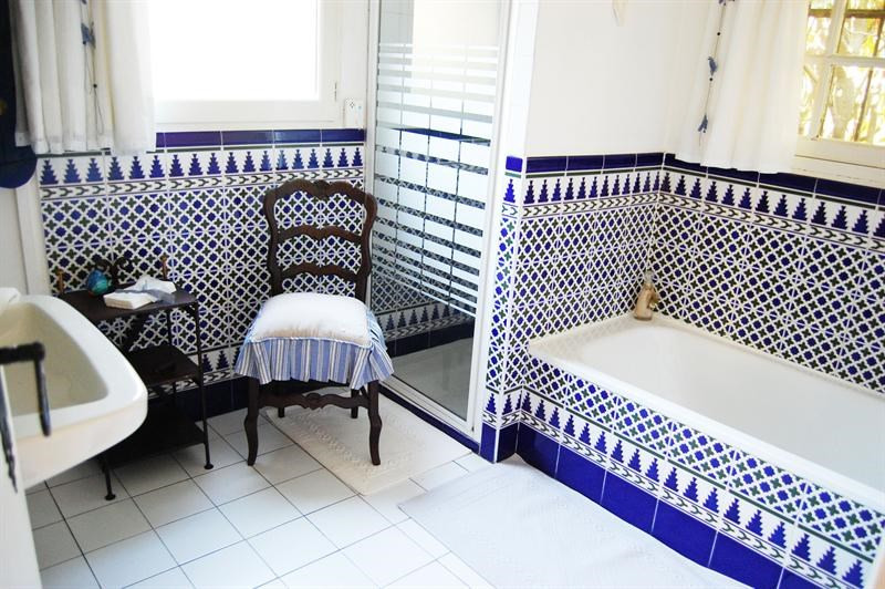 Immobile residenziali di prestigio casa Fayence 680000€ - Fotografia 38