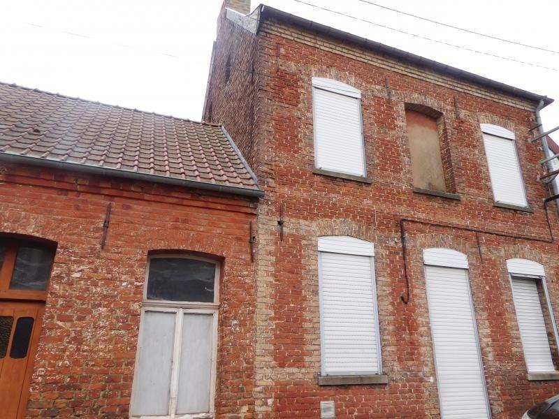 Vente maison / villa Curgies 85000€ - Photo 2