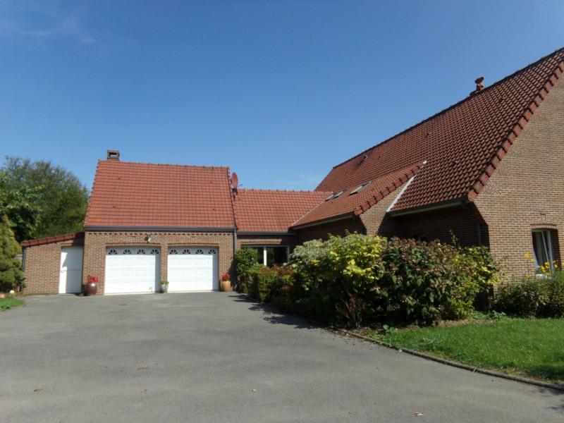 Vente de prestige maison / villa Zudausques 488800€ - Photo 8
