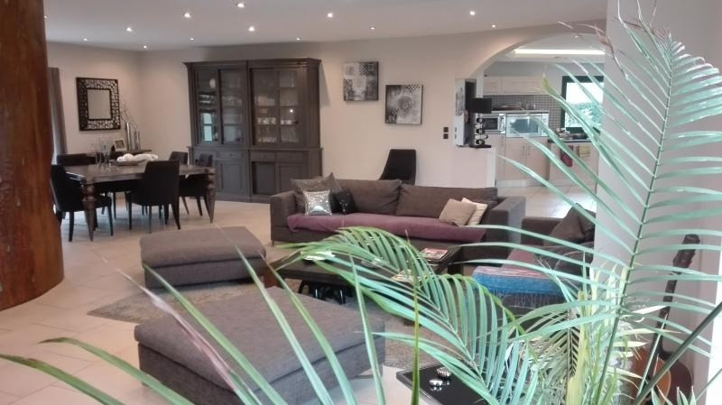 Deluxe sale house / villa Arnage 795000€ - Picture 3