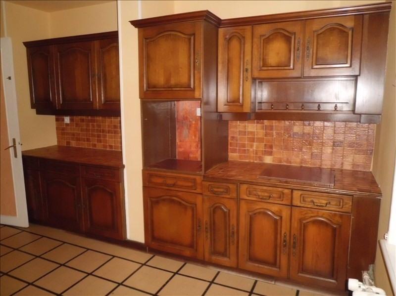 Rental apartment Falaise 620€ CC - Picture 4