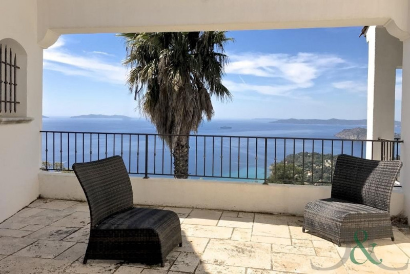 Deluxe sale house / villa Rayol canadel sur mer 1980000€ - Picture 9