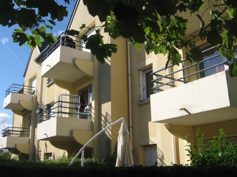 Produit d'investissement appartement Ifs 65000€ - Photo 1