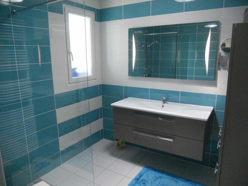 Vente maison / villa St georges de didonne 378000€ - Photo 9