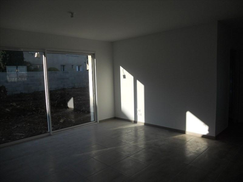 Location maison / villa Niort 605€ CC - Photo 3
