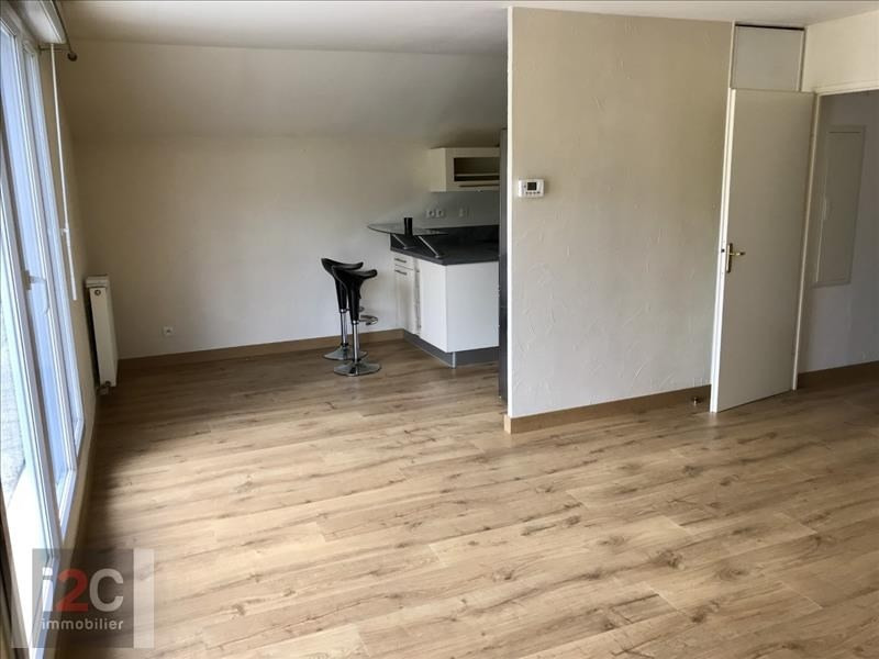 Vente appartement Cessy 299 000€ - Photo 4