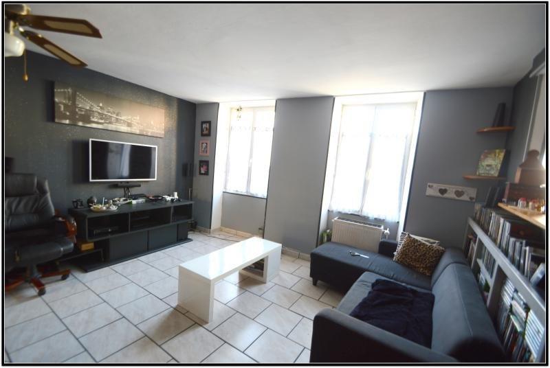Sale house / villa Marans 150000€ - Picture 2