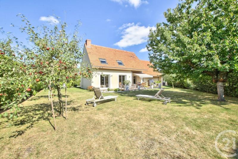 Sale house / villa Cairon 370000€ - Picture 2