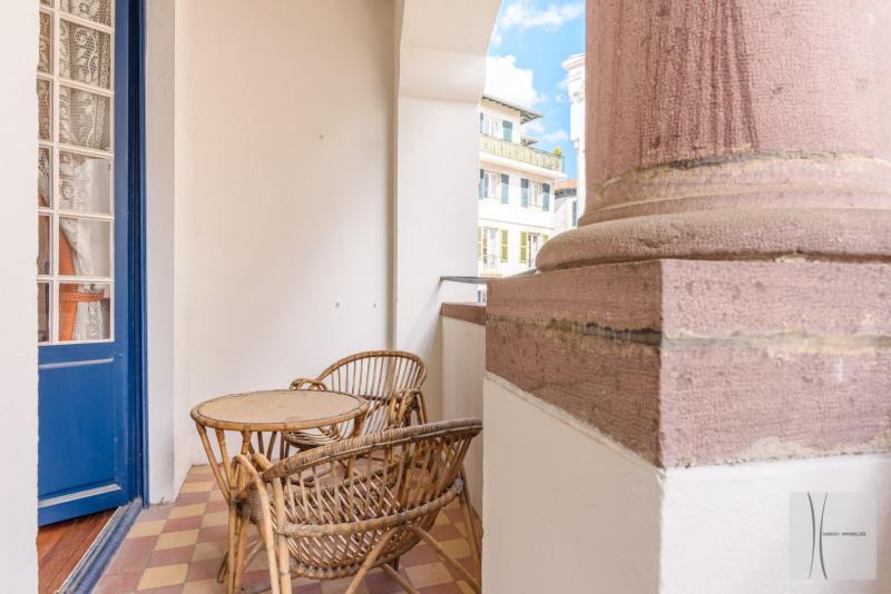 Sale apartment Saint jean de luz 598500€ - Picture 2