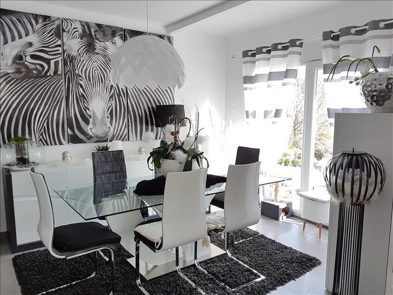 Sale house / villa Ban-sur-meurthe-clefcy 285600€ - Picture 9