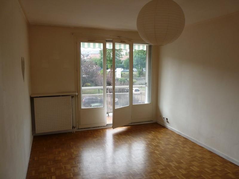 Vendita appartamento Roche-la-moliere 79500€ - Fotografia 2