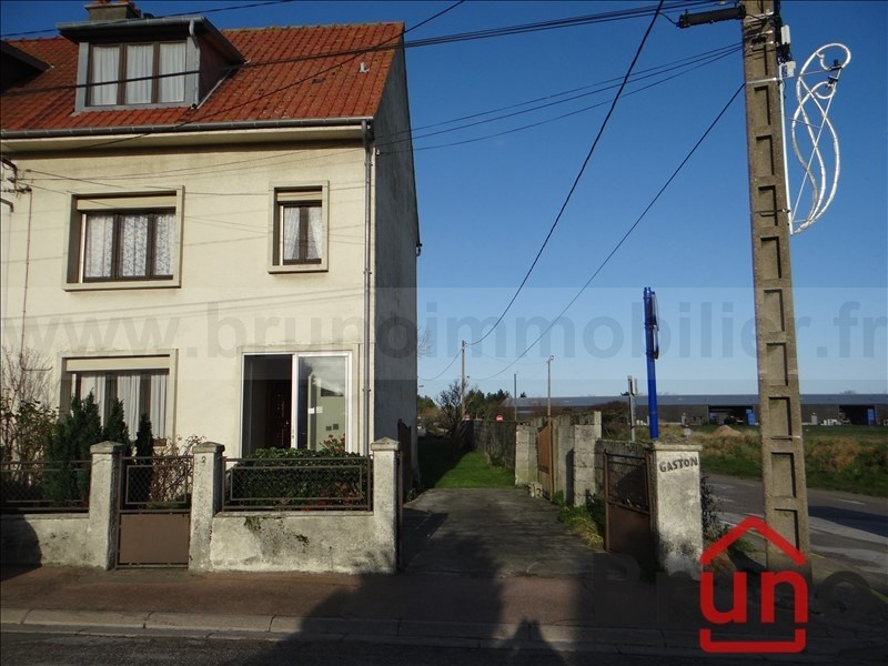 Vente maison / villa Le crotoy 229 000€ - Photo 1