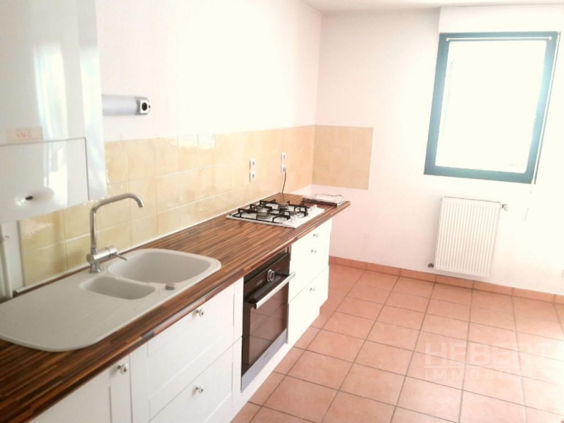 Vente appartement Sallanches 195 000€ - Photo 1