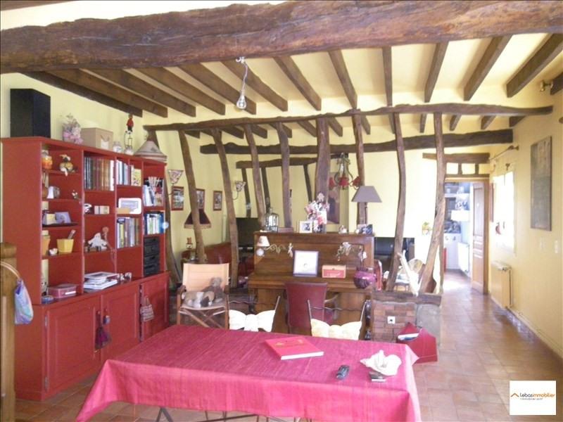 Vente maison / villa Proche yvetot 241000€ - Photo 3