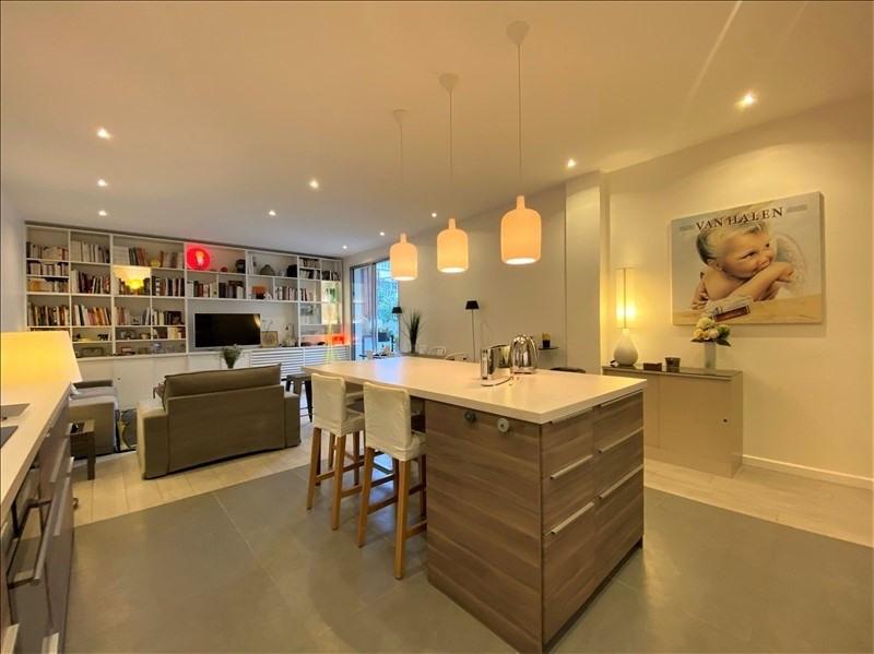 Sale apartment Asnieres sur seine 884000€ - Picture 2