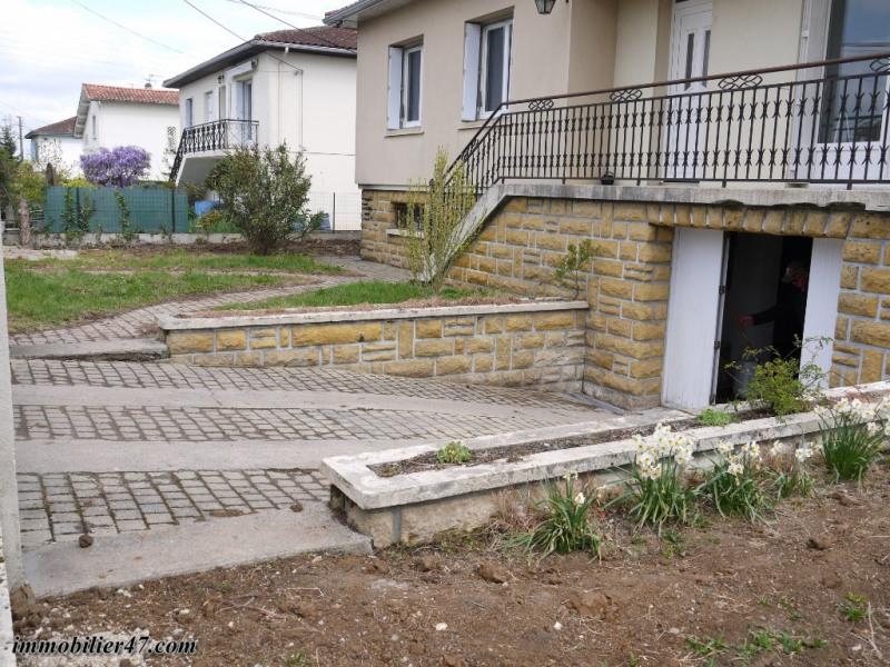 Rental house / villa Villeneuve sur lot 679€ CC - Picture 14