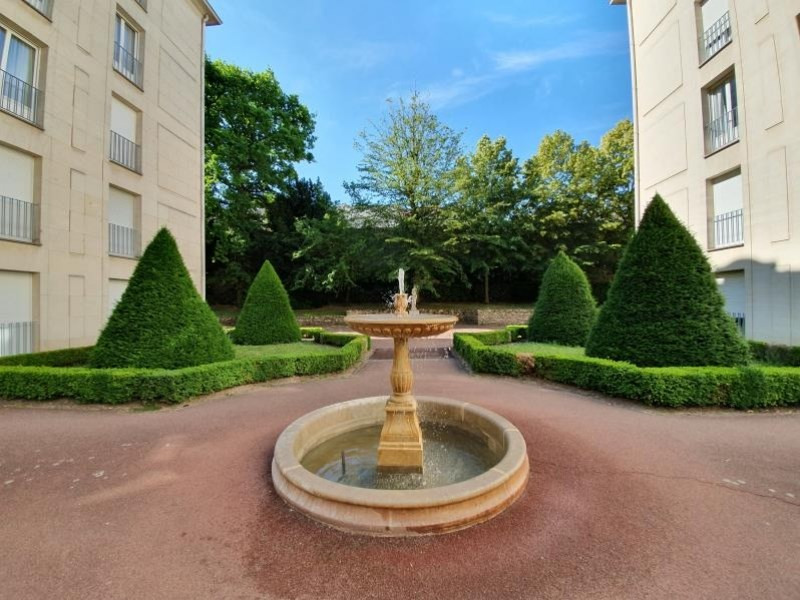 Venta  apartamento Versailles 875000€ - Fotografía 1