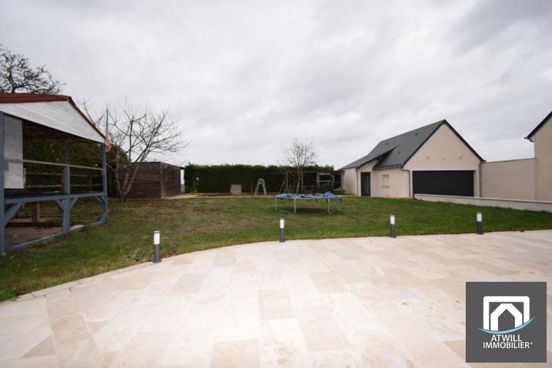 Sale house / villa Blois 325500€ - Picture 10