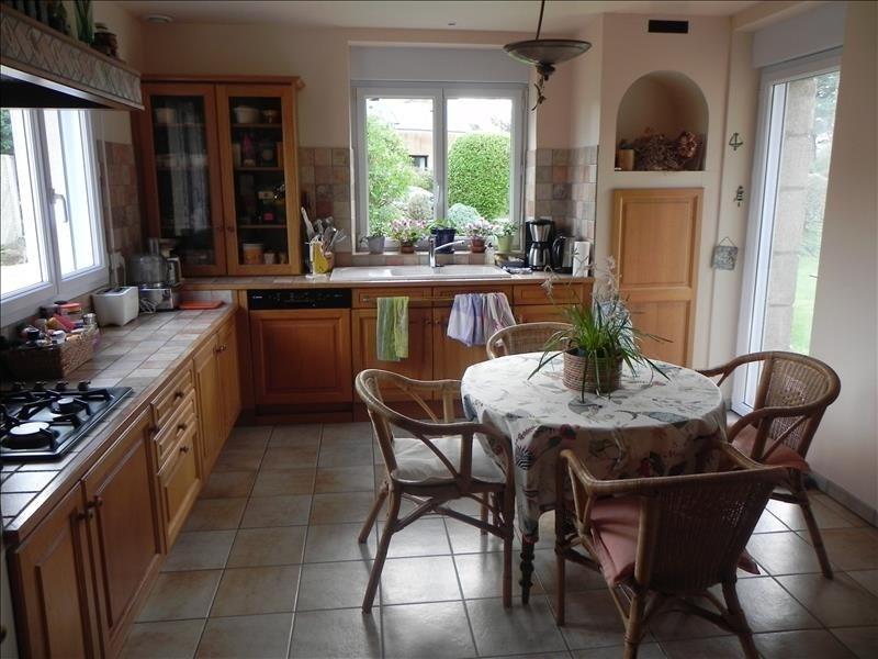Sale house / villa Louannec 342700€ - Picture 5