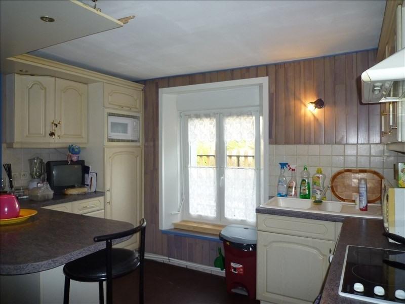 Vente appartement Cornimont 108000€ - Photo 2