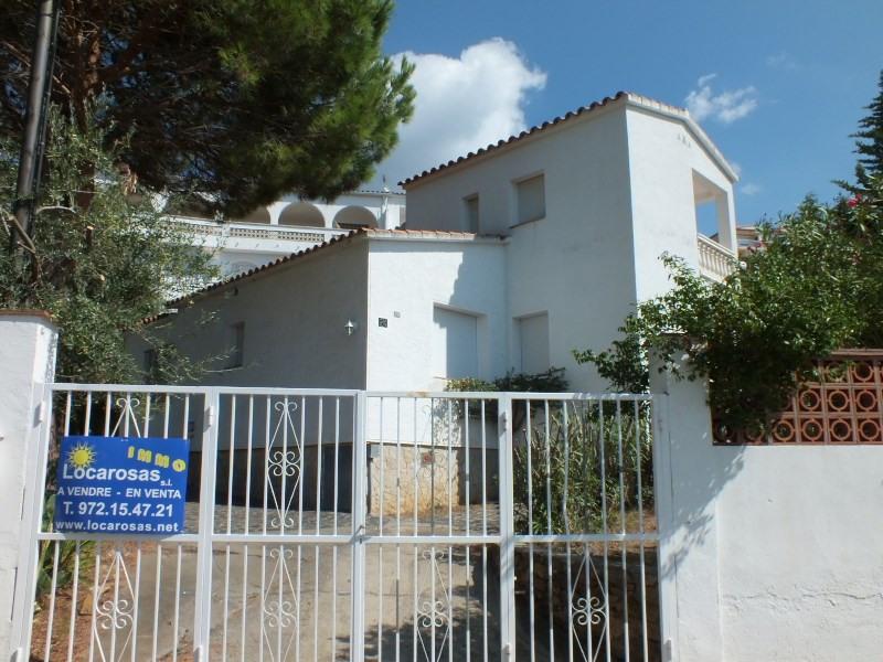 Sale house / villa Mas fumats roses 315000€ - Picture 1