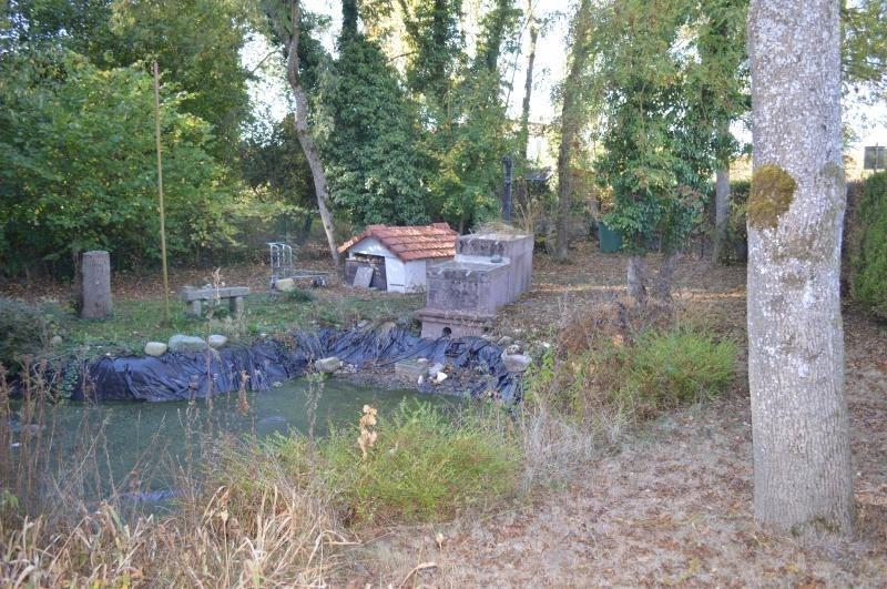 Sale house / villa Luneville 335000€ - Picture 5