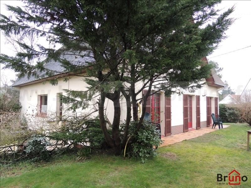 Verkoop van prestige  huis Le crotoy 466900€ - Foto 2
