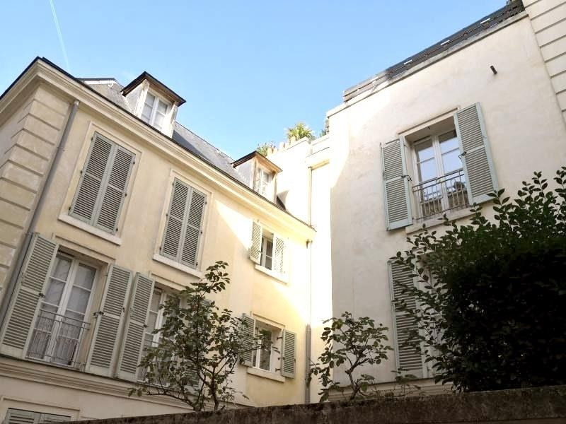 Deluxe sale apartment Versailles 2 195 000€ - Picture 10