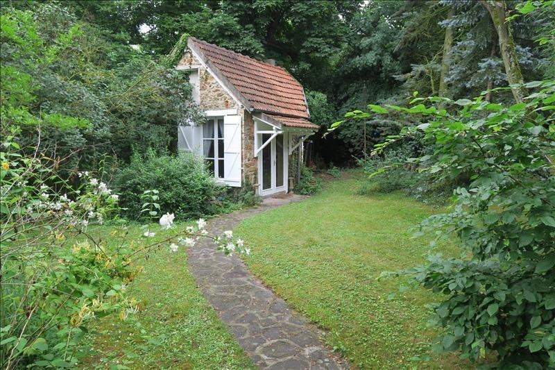 Deluxe sale house / villa Verrieres le buisson 1015000€ - Picture 10