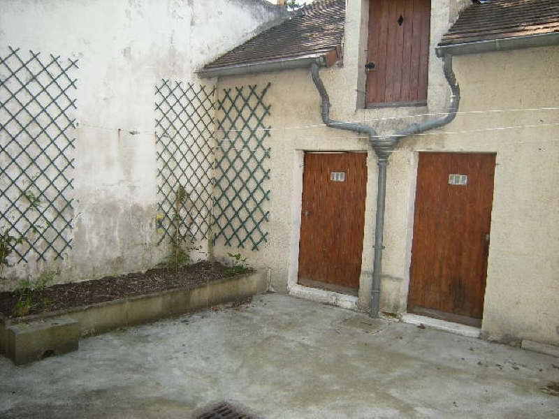 Location maison / villa Chatellerault 480€ CC - Photo 4