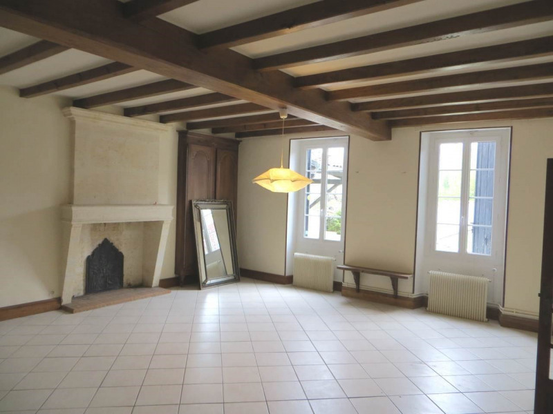 Rental house / villa Gimeux 850€ CC - Picture 3