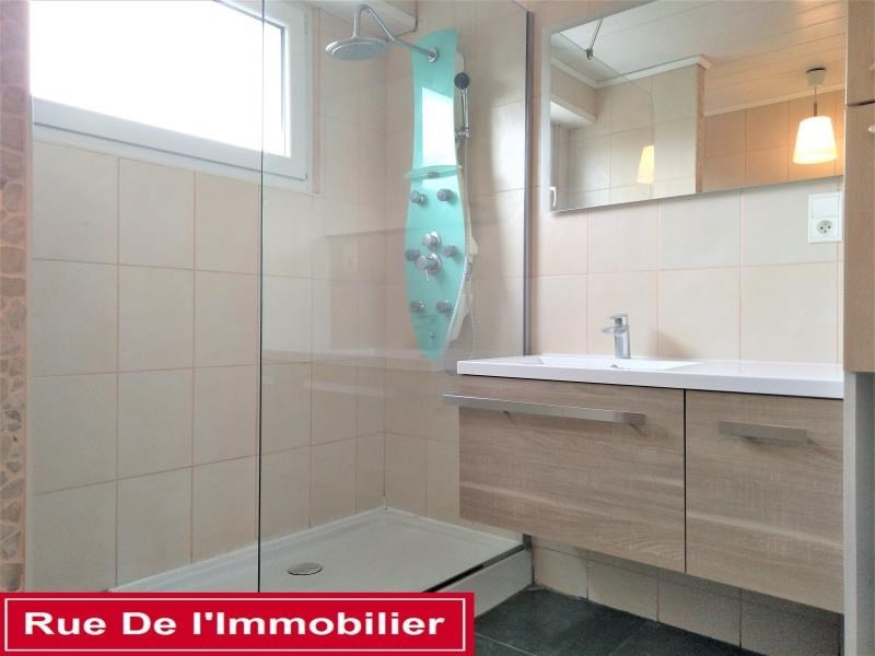 Sale apartment Brumath 184000€ - Picture 1
