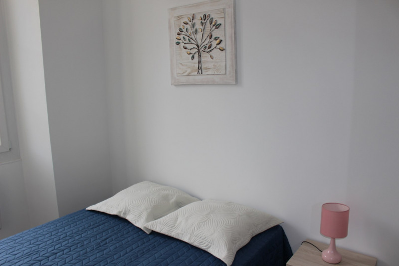 Sale apartment Nice 220000€ - Picture 3