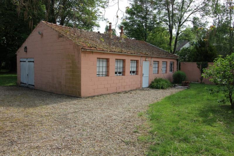 Sale house / villa Mary sur marne 120000€ - Picture 1