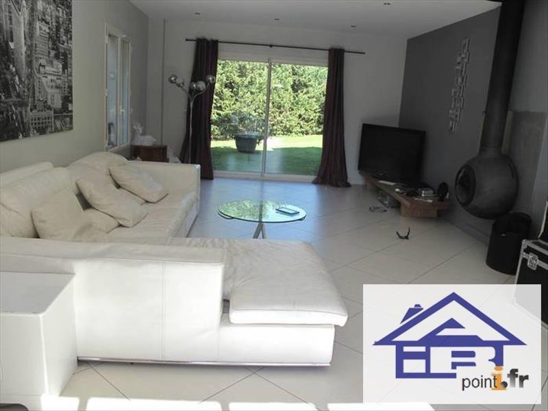 Deluxe sale house / villa Feucherolles 1190000€ - Picture 4