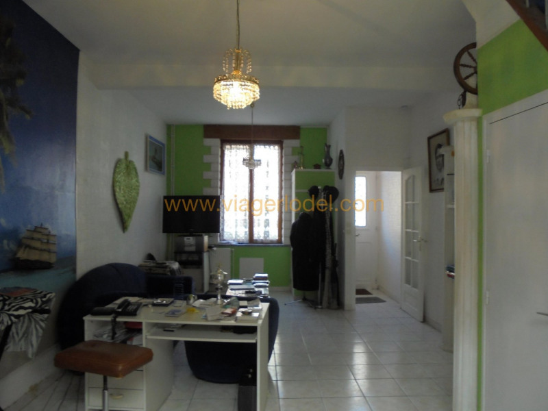 Life annuity apartment Roubaix 55 000€ - Picture 2