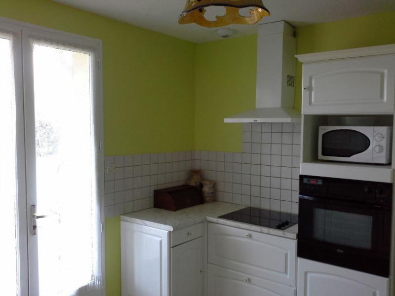 Vente maison / villa Oulmes 139000€ - Photo 6