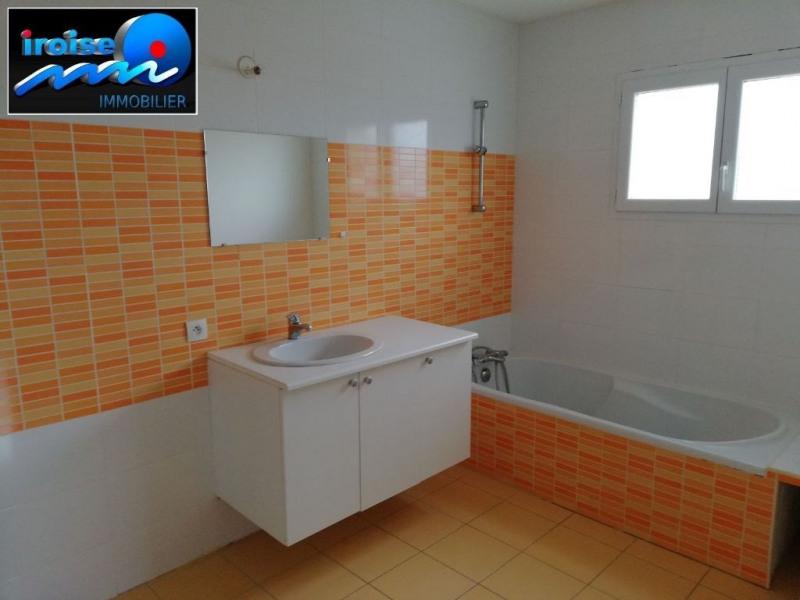 Vente maison / villa Brest 279600€ - Photo 4