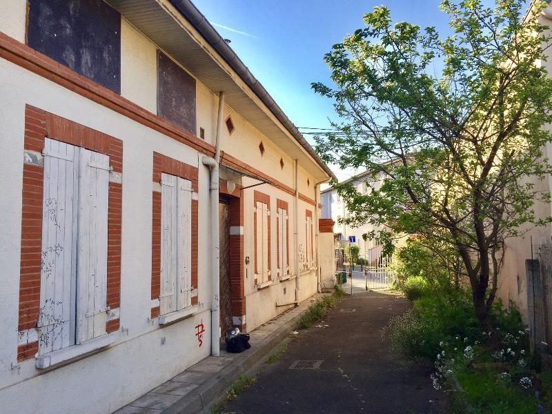 Venta  apartamento Toulouse 159000€ - Fotografía 1