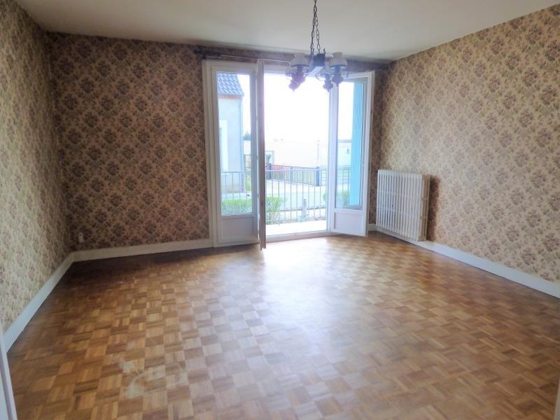 Verkauf wohnung Moulins 60000€ - Fotografie 1