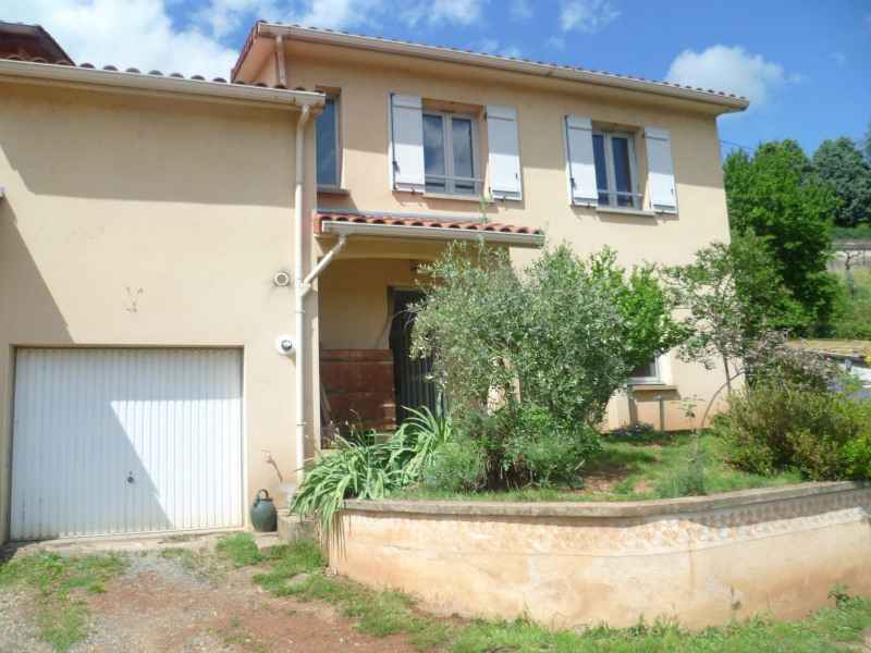 Vente maison / villa L arbresle 295 000€ - Photo 1