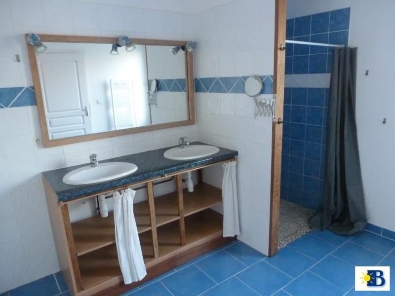 Vente maison / villa Chatellerault 110210€ - Photo 7