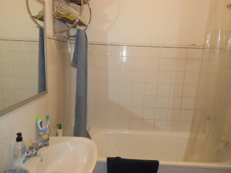 Rental apartment Hendaye 530€ CC - Picture 3