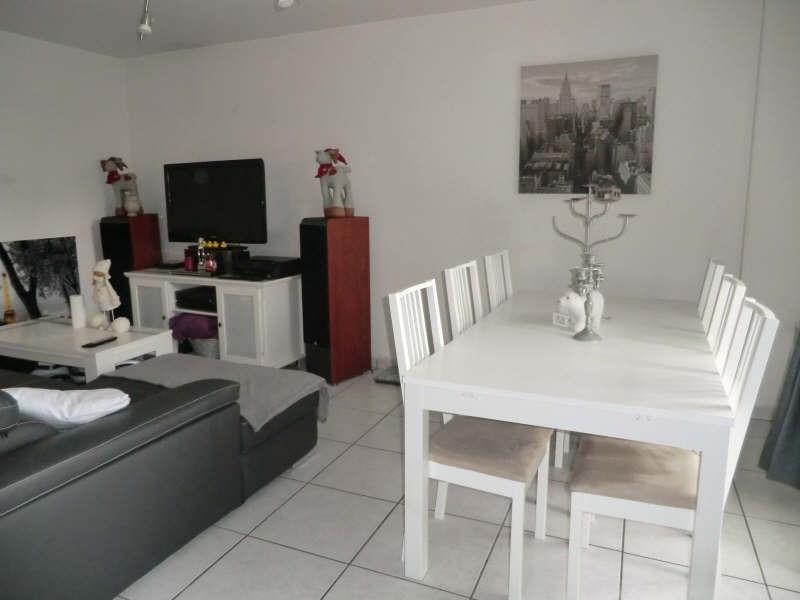 Vente appartement Lamorlaye secteur 168000€ - Photo 2