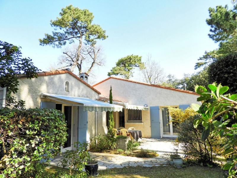 Deluxe sale house / villa Saint palais sur mer 780000€ - Picture 1